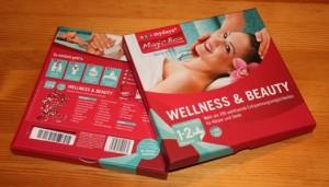 Entspannung, Wellness und Massagen