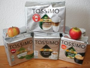 Espresso Verwöhnkanne Biokaffee