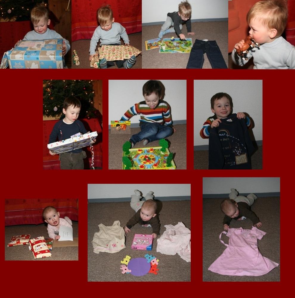 Was wünschen sich eure Kinder zu Weihnachten? (+ Gewinnspiel) • Mama ...