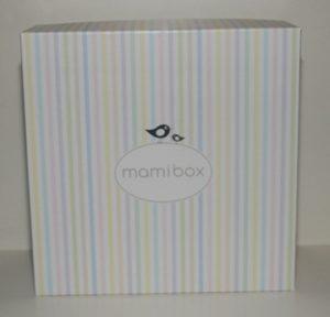 Mamibox Schachtel / Verpackung