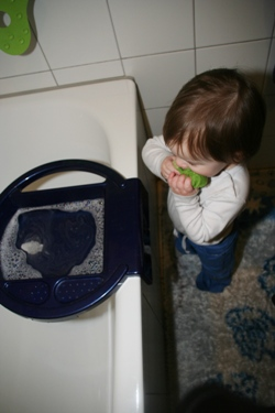 Kinderwaschbecken
