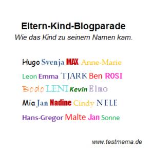 Namenswahl Babynamen