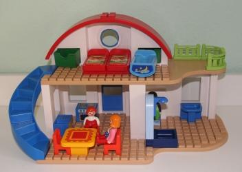 Wenn die trulla 200mal klingelt gewinnspiel mama papa und sieben kinder ein elternblog - Playmobil haus schlafzimmer ...