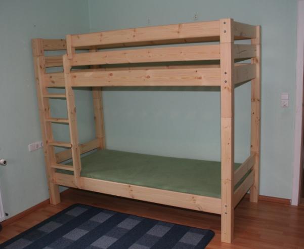 Etagenbett Schutz : Flexa etagenbett mit schubladen holz classic