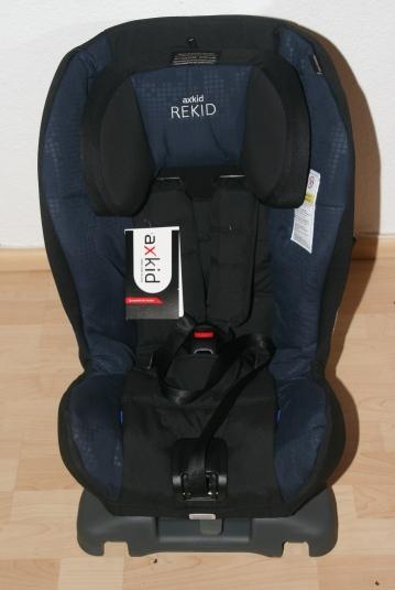 Axkid Reboarder von 9 bis 25 kg