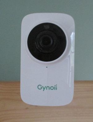 Babymonitor Kamera