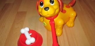 Hund Spielzeug