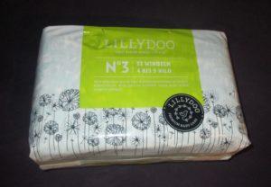 Lillydoo Größe 3 Produkttest
