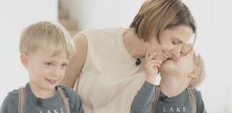Werbung Muttertag 2016 von Hipp