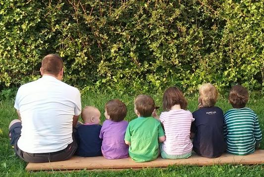 Familienfoto September 2016