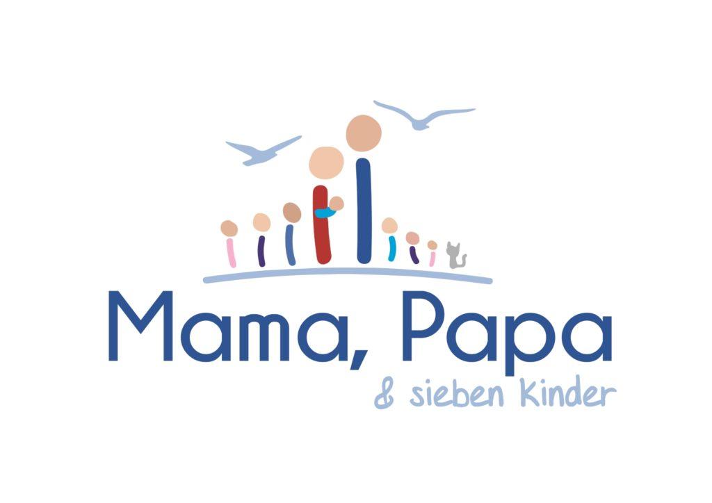 Mama, Papa und sieben Kinder - Leben in einer kinderreichen Familie
